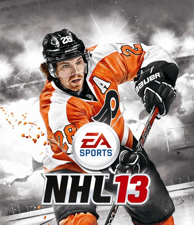 EA Sports NHL 13. What's Missing?