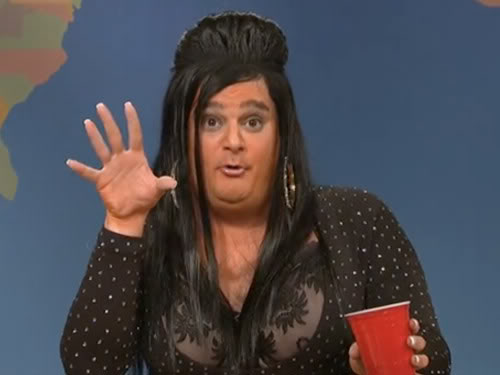 Breaking: First sight of Snooki'sBaby.