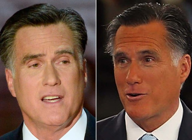 You Never Go Full Mexican. C'mon Mitt.