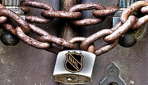 NHL Lockout Update