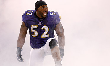 Mason Jar Tribute: Get Jacked Up With Ray Lewis