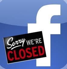 Facebook's Begining of theEnd
