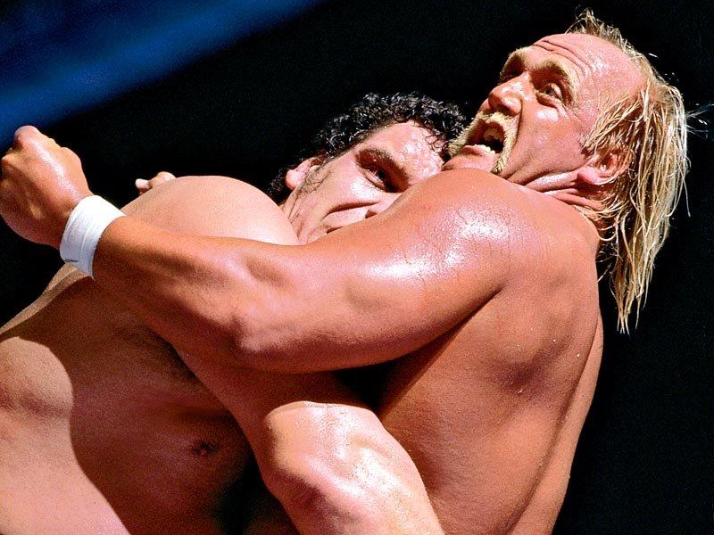 Hulk Hogan SexTape