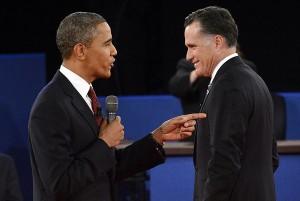 Romney vs. Obama Debate: Whowon?