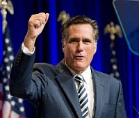 Mitt Romney Has Binders Full of Women