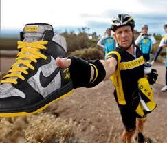 Nike Drops Lance Armstrong