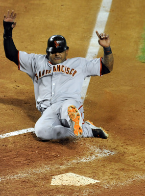So, Pablo Sandoval Had a Big Game Last Night Huh?