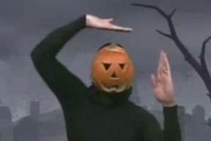 Happy Halloween From theJar