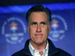 "Romney:  ""I was completely wrong"""