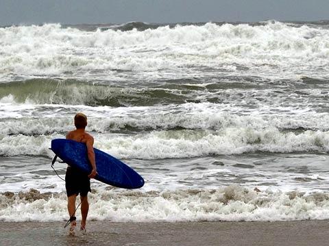 Hurricane Sandy LiveCoverage