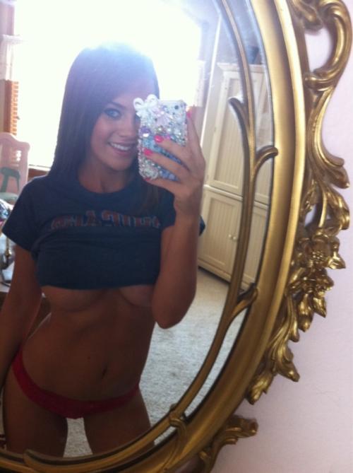 Instagram Selfie of theDay!