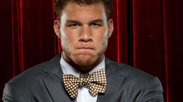 Blake Griffin: Best Commercials Ever