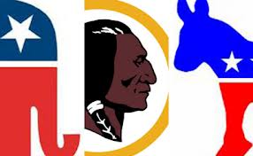 """""""Redskins Rule"""" Predicts Winner of the PresidentialElection"""