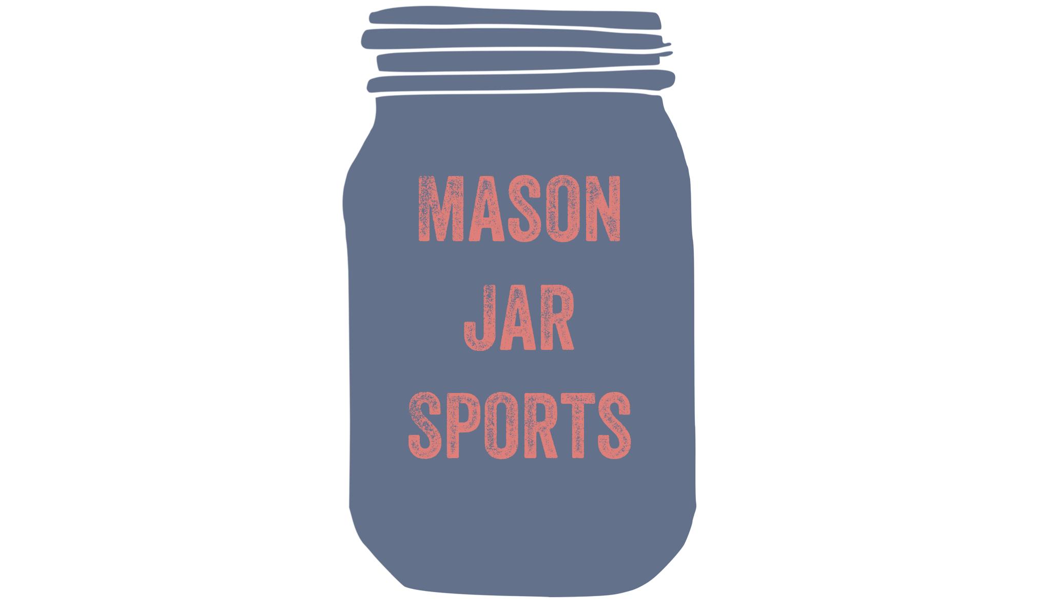 Mason Jar Sports